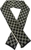 Graceway Checkered Men's Muffler