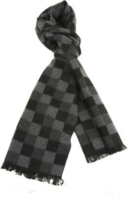 CAZZANO Checkered Men's Muffler