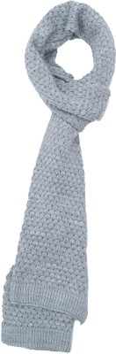 CLUB YORK 706 Solid Men's Muffler