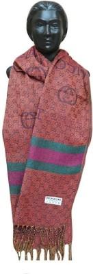 Merastore Printed Women's Muffler