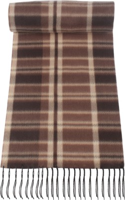 Gcollection Checkered Men,s, Women's Muffler