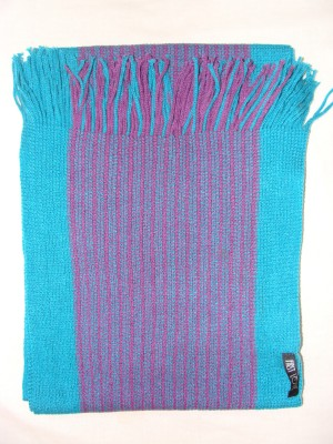 Blyss Striped Women's Muffler