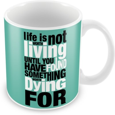 AKUP if-u-can-dream-it-u-can-achive-it Ceramic Mug