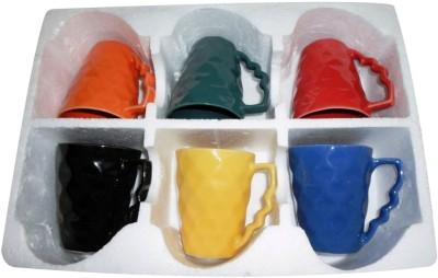 Intrend CDI Multi-03 Ceramic Mug