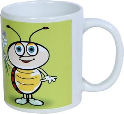 Rajesh Digital Get Well Soon 69 Ceramic Mug