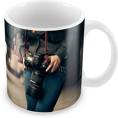 Prinzox Made For Photography Theme Ceramic Mug