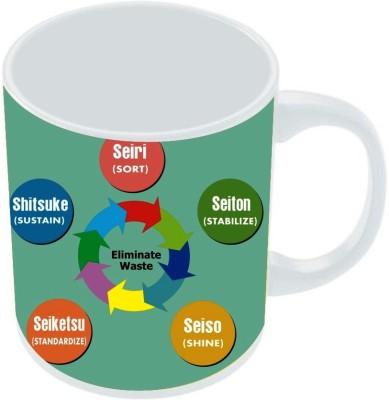 Posterindya PIM400005 Ceramic Mug