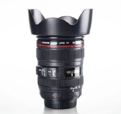 Icable Canon Coffee Lens  24-105 Plastic Mug