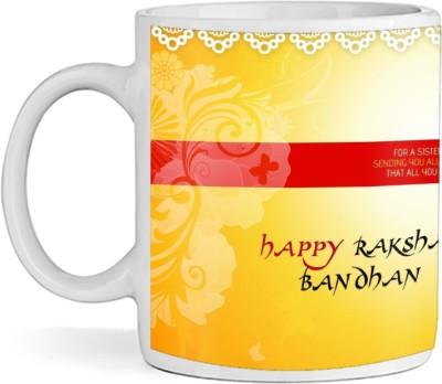 SBBT Raksha Bandhan  MG40511 Ceramic Mug