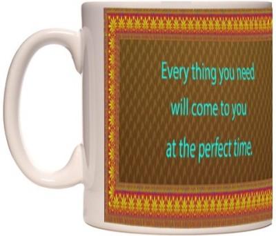 Onlineworld Love Quote 03 Ceramic Mug