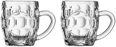 Arcoroc Beer  Glass Mug
