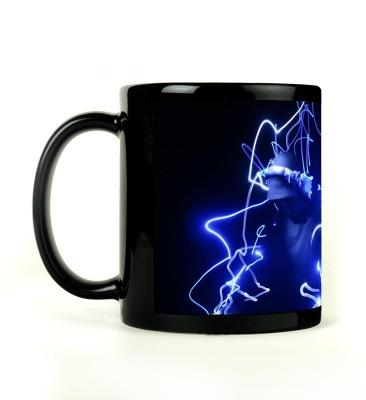 Shoperite Tuning DJ Ceramic Mug