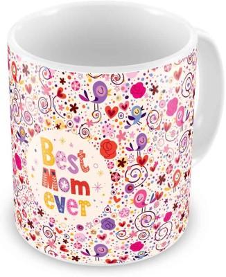 Little India MUG513 Ceramic Mug