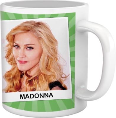 Tiedribbons My Daughter,My Pride Collection_Madonna Ceramic Mug