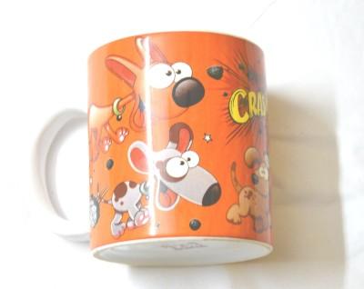 SHOPATPAR MG0005 Bone China Mug