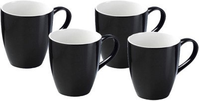 Incrizma Apl6bblack Glass Mug