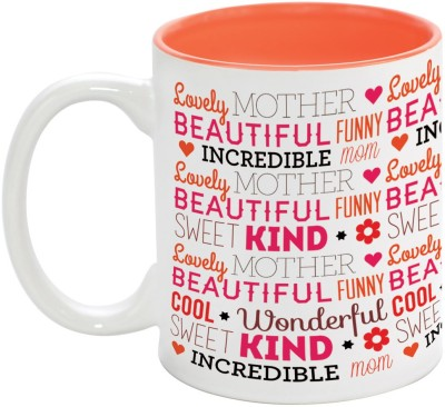 Fashion Envoy 15039465 Ceramic Mug