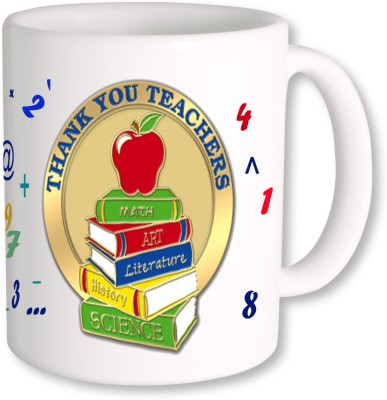 A Plus gifts for teachers day gifts 14 Ceramic Mug