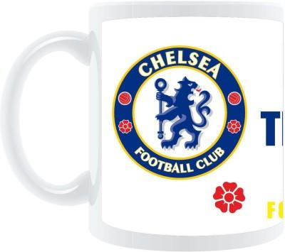 AB Posters Chelsea Fc Ceramic Mug