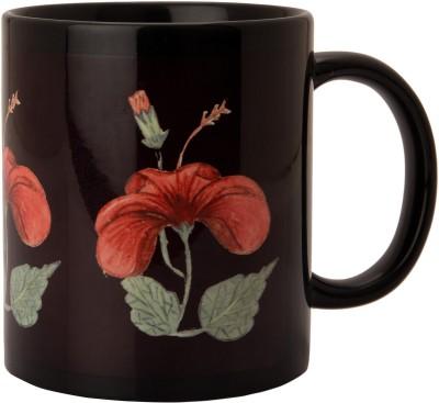 Zevar Colors Wanted Ceramic Mug