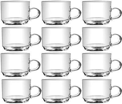 Nanson UG324 Glass Mug