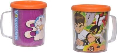 Jouets cartoon Plastic Mug
