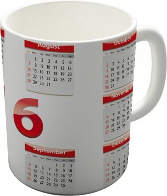 Shaildha CM_15179 Ceramic Mug