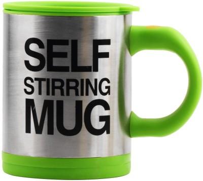 HomeFabish G1 Stainless Steel Mug