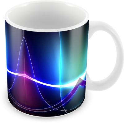Digitex Creations -51 Ceramic Mug