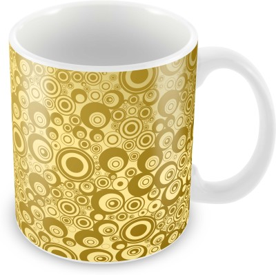 Digitex Creations -91 Ceramic Mug