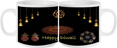 RahKri RKMS-563 Ceramic Mug