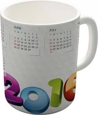 Shaildha CM_15170 Ceramic Mug