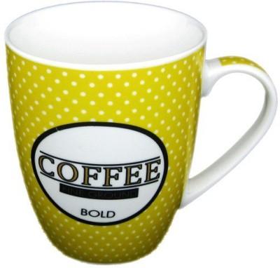 Nanson BoldY Ceramic Mug