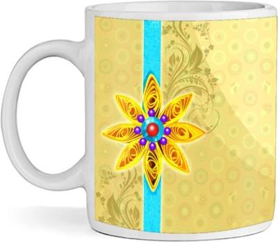 SBBT Raksha Bandhan  MG40512 Ceramic Mug