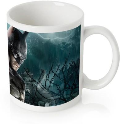 WebPlaza Batman 107975 Ceramic Mug