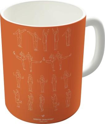 Dreambolic Arrested Development Ceramic Mug