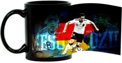 Shoperite Kevin Beattie Ceramic Mug
