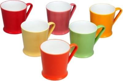 clay craft d colours Ceramic Mug