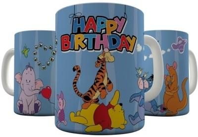 Shaildha HB_14_26 Ceramic Mug