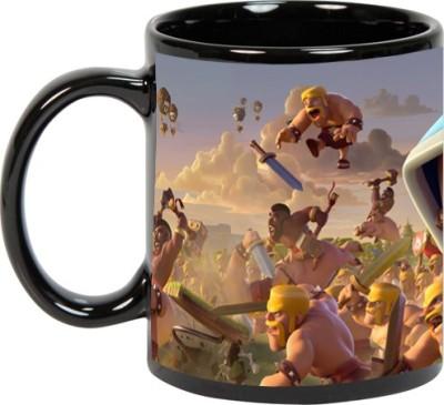 GOS Clash - 02 Ceramic Mug