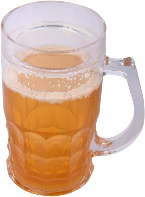 Made in china Beer Filled Freezing  Plastic Mug