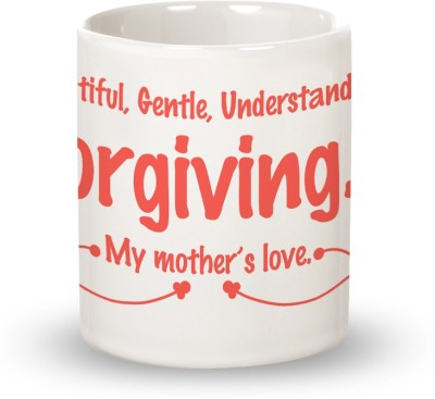 Posterboy Mom,s Love Ceramic Mug