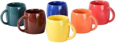 Vargees CDI Multi-31 Ceramic Mug