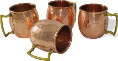 Dakshcraft Taqilla Shot Copper Mug
