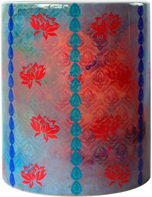 RangRasia KrishnaKey XX CM Ceramic Mug
