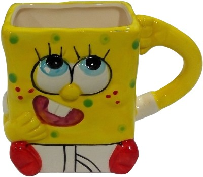 Dayinternational Funny Ceramic Mug