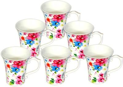 Devnow Stoneware CS82-1357 Porcelain Mug