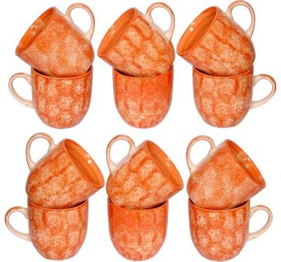 Elite Handicrafts Ceramic_Tea_Cups_141 Ceramic Mug