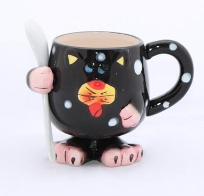 Aarzool Love Porcelain Mug