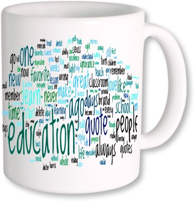 A Plus gifts for teachers day gifts 10 Ceramic Mug